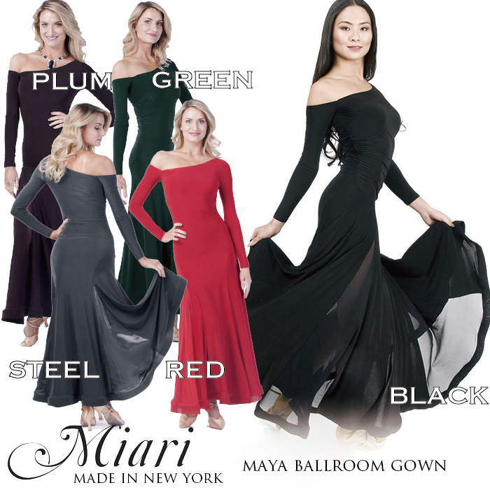 Maya Gown, Miari New York