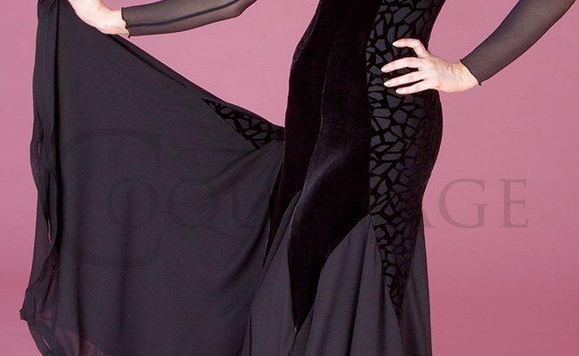 DSI ロンドン バレンティーナ・ボールルームドレス